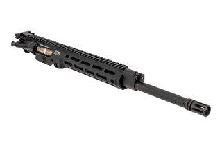 Lewis Machine and Tool MLC 5.56 ar15 complete upper receiver features a gas piston system