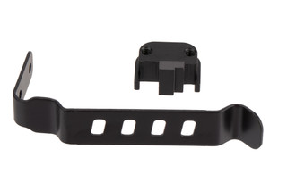 Techna Clip Concealed Carry Belt Clip for M&P pistols features an ambi design
