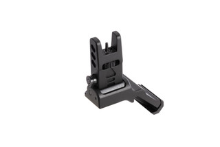Leapers UTG ACCU-Sync 45-degree Offset front sight is a lightweight and effective option for close quarters engagements