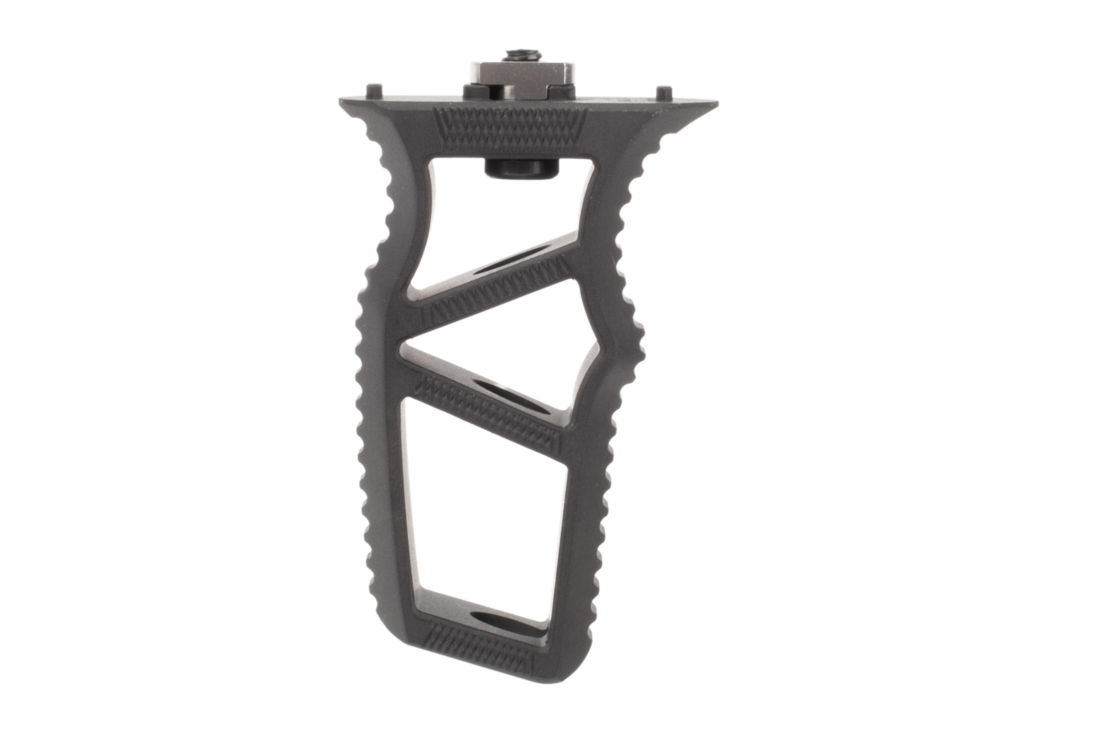 Leapers UTG Ultra Slim M-LOK foregrip with textured surface