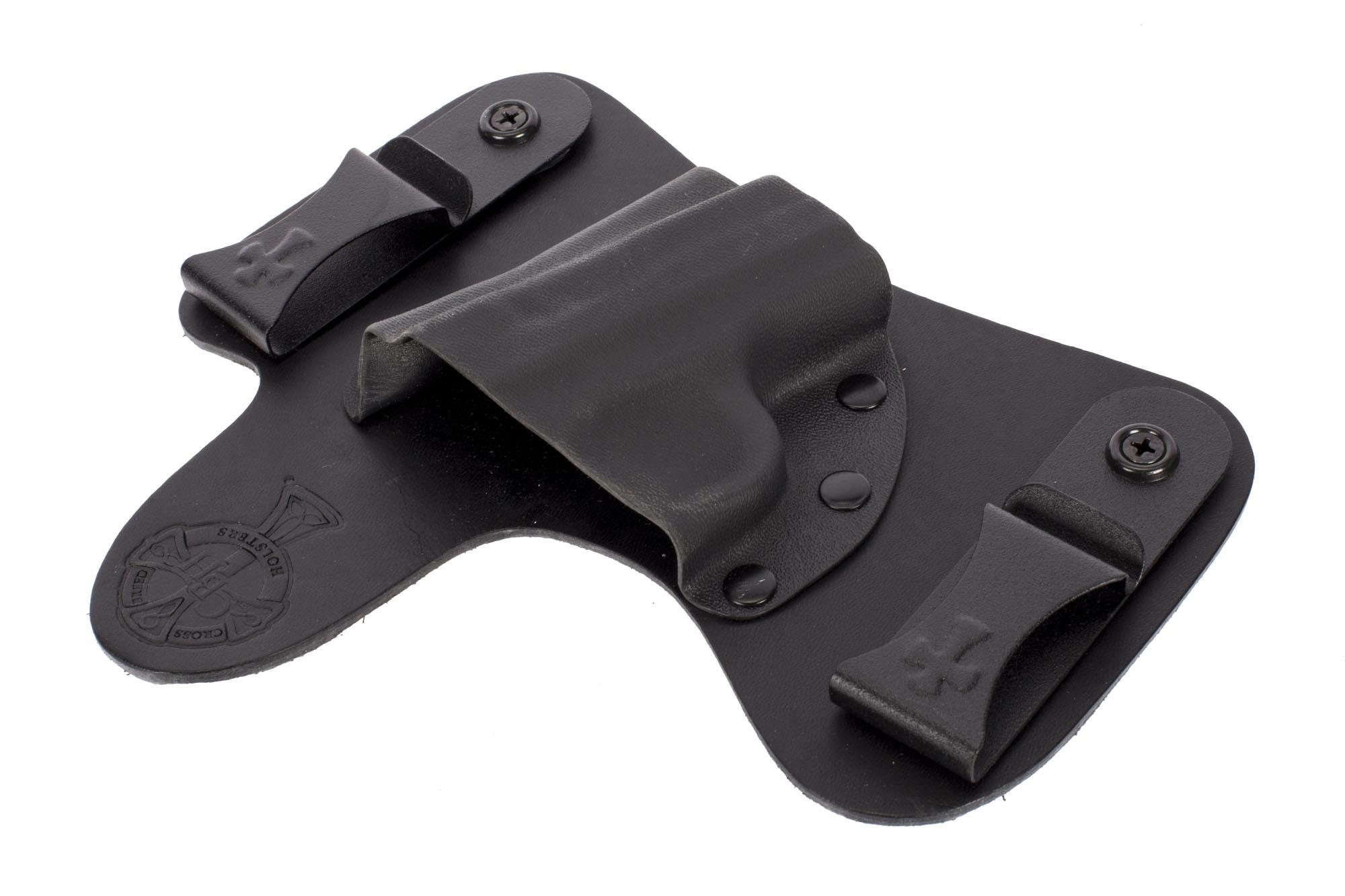 CrossBreed Holsters MiniTuck IWB Holster - SIG Sauer 938