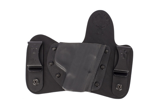 CrossBreed Holsters MiniTuck IWB Holster - Smith & Wesson M&P Shield 9mm & .40 S&W
