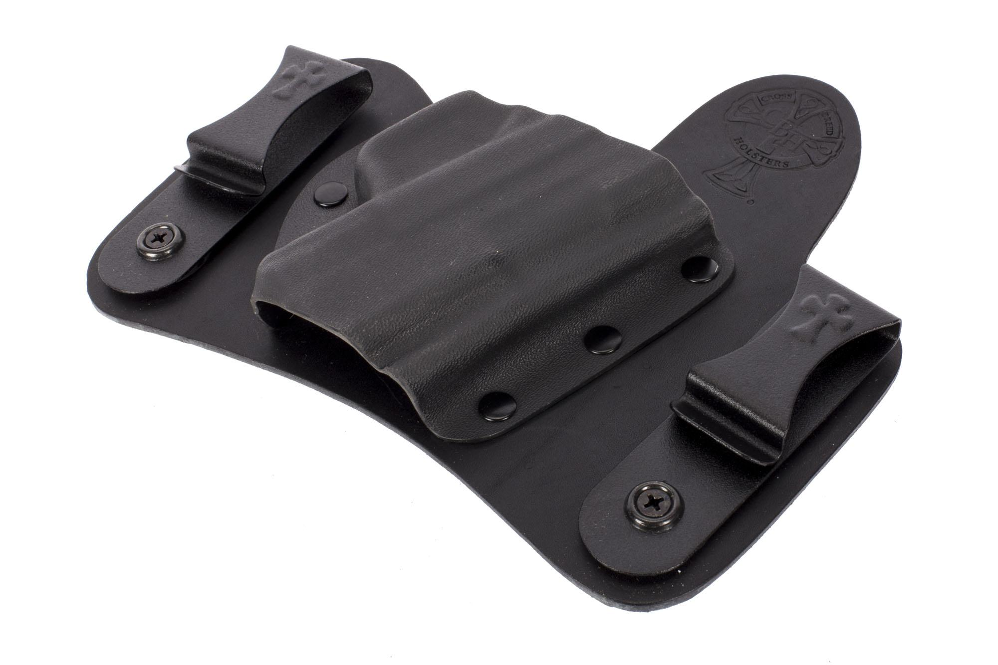 CrossBreed Holsters MiniTuck IWB Holster - Springfield XDS 3 3 9mm &  45 ACP