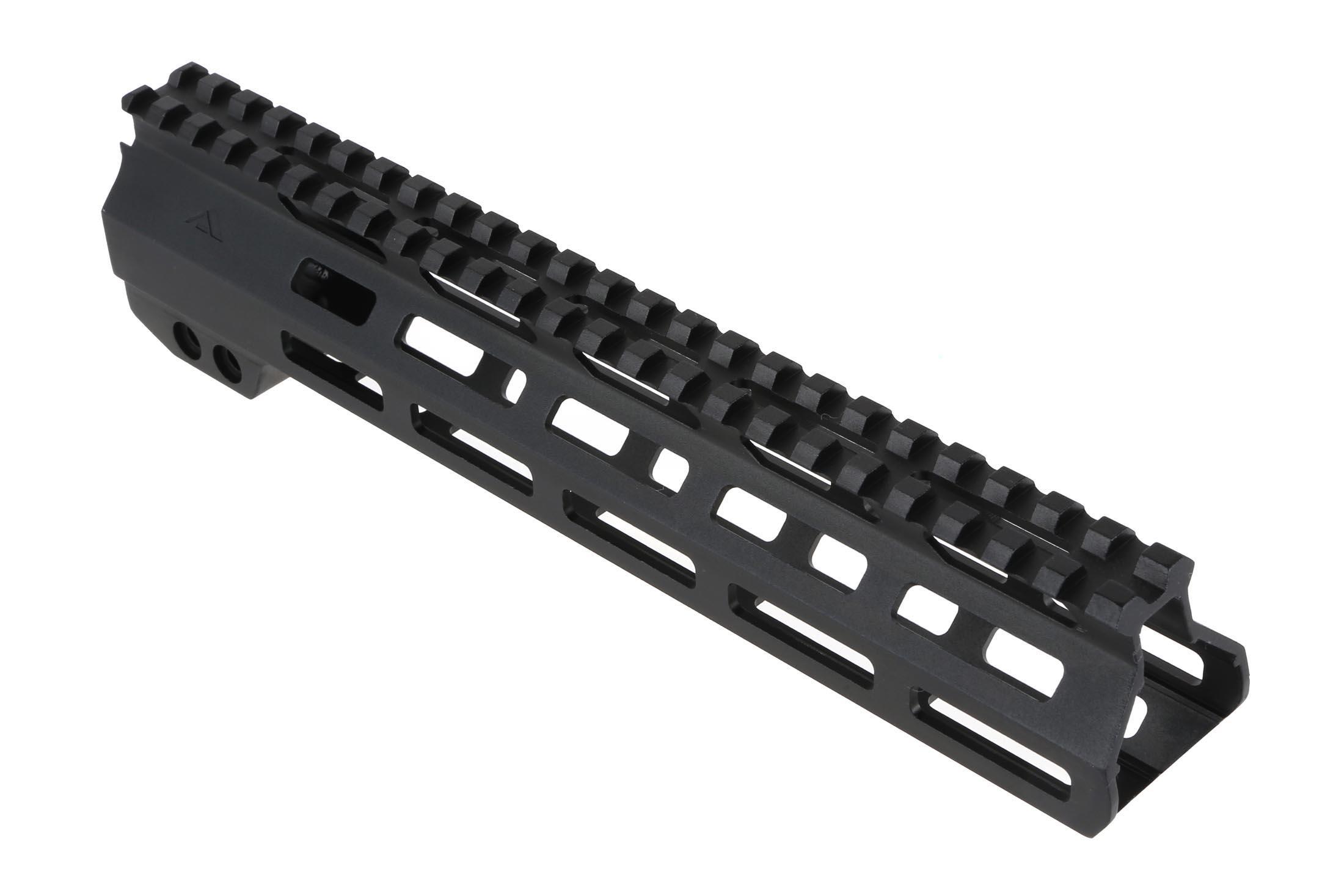 """AimSports - AR-15 10"""" M-LOK Handguard MTMC01"""