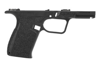 Nomad Defense Glock 19 Frame Gen 4 features an improved grip texture