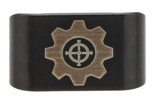 The Next Level Armament Sig MCX lifter block spring plate is machined from 4140 steel