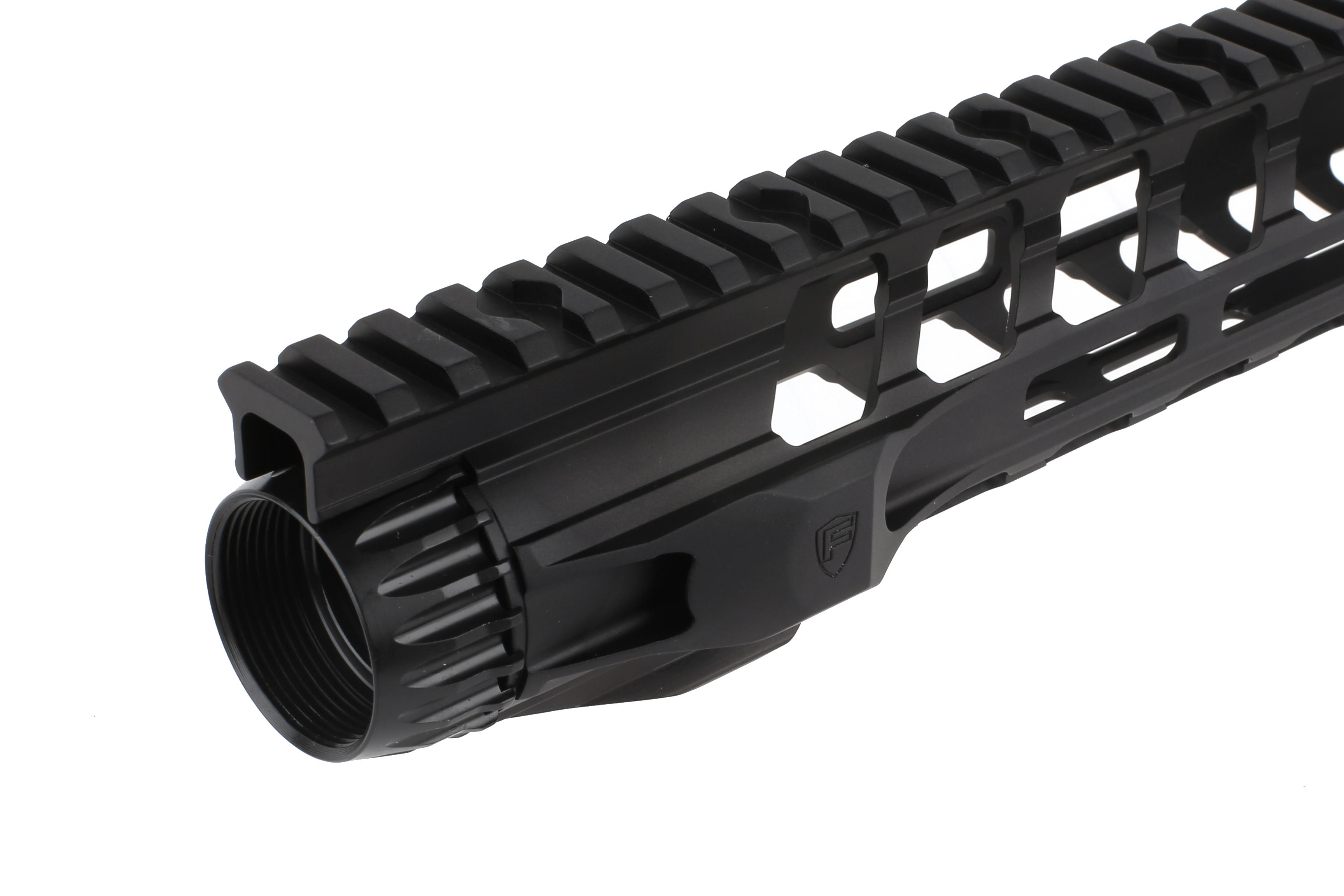 Fortis Night Rail 5.56 Rail System