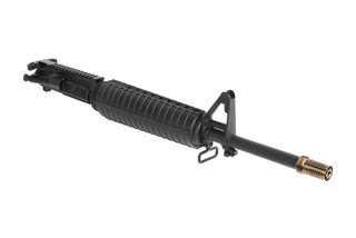 Noveske 16in 5.56 Light RECCE Gen 1 Complete AR-15 is a deceptively basic upper with subtle but quality upgrades