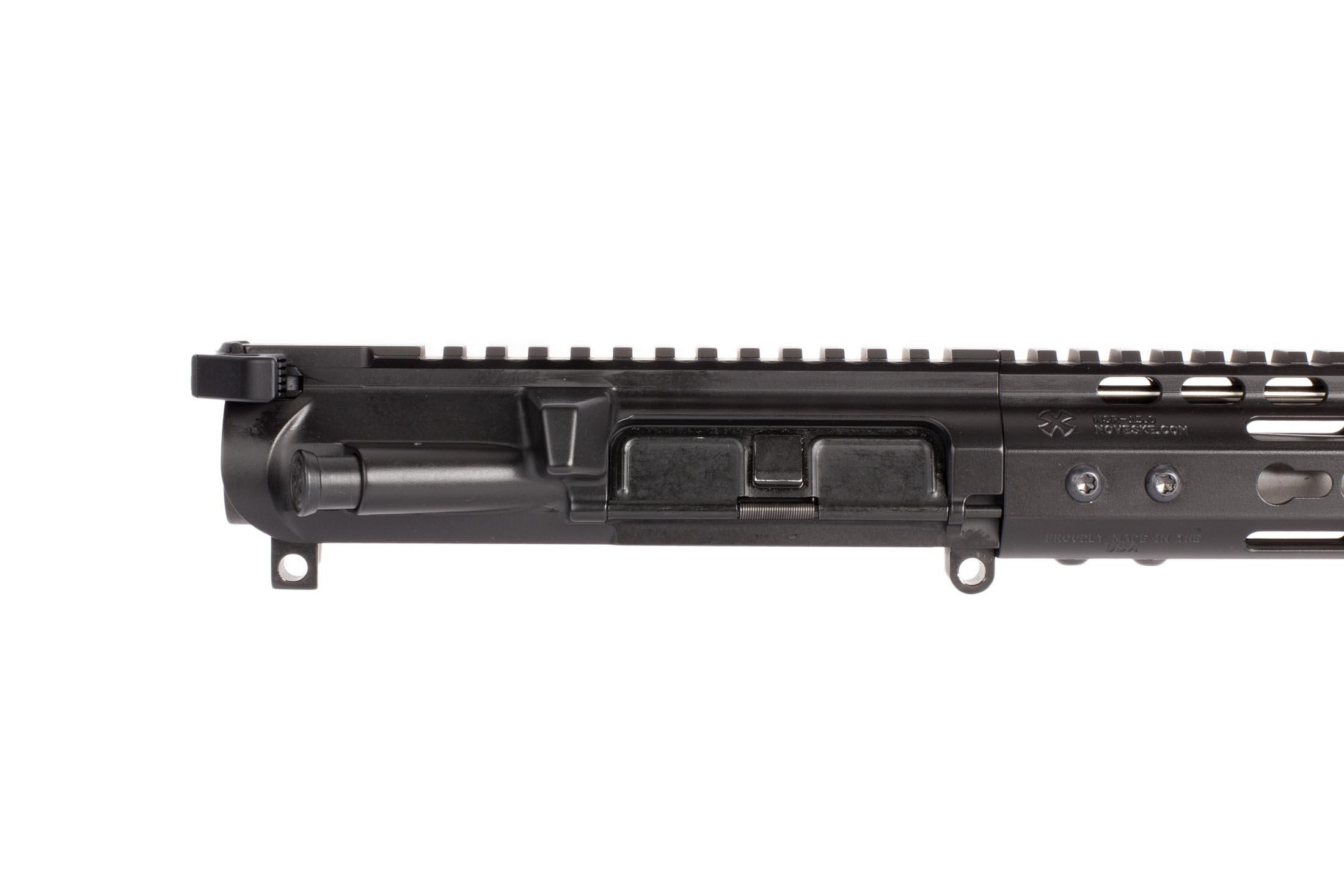 "Noveske Rifleworks 13.7 Infidel 5.56 Gen III Complete Upper - with 15"" KeyMod NSR and KX5"