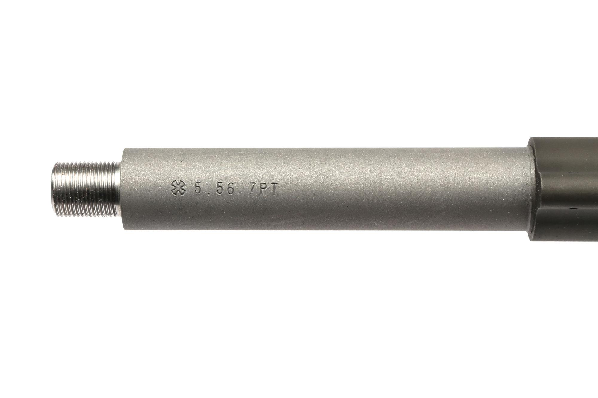 Noveske 14.5 Afghan 5.56mm Stainless Barrel