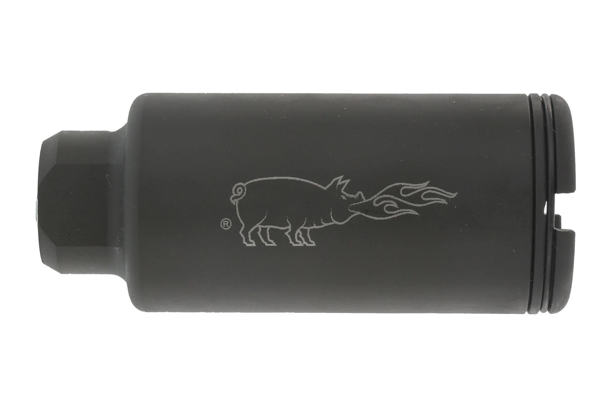 Noveske KX3 Flash Suppressor 5/8x24 7.62MM