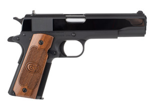 Colt 1911 45 acp pistol features the classic series 70 firing system