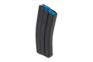 Okay Industries Surefeed E2 magazine is a textured 30-round AR-15 magazine with durable black finish