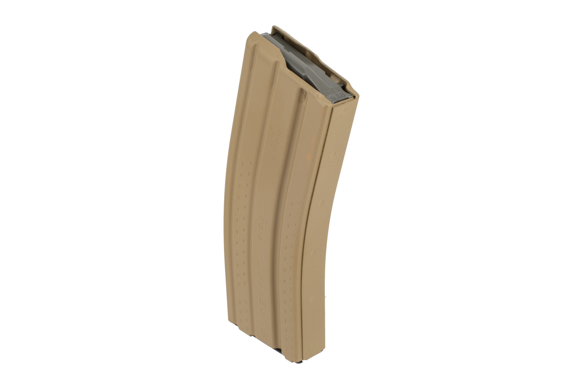 Okay Industries SureFeed E2 AR-15 Magazine 5.56 - 30rd - Desert Tan