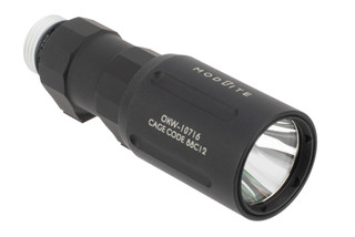 Modlite Systems OKW-18350 complete light is a compact and powerful 680 lumen scout light. Does not include tail cap.
