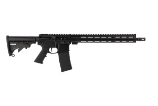 Del-Ton Sierra 316L M2 5.56 Optics Ready Rifle features an 18-inch barrel