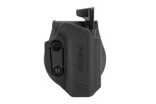 Orpaz Defense Level 2 Thumb Release Holster is designed for CZ P07 pistols