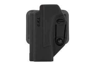 Orpaz Defense Glock Holster features level 1 retention