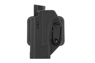 Orpaz Defense Glock Holster with level 2 retention