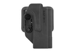 Orpaz Defense 1911 Holster Level 1 Belt is fully adjustable with a M5 allen key
