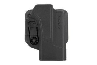 Orpaz Defense SIG P320/250 Holster is custom molded with Nylon 6 Polymer