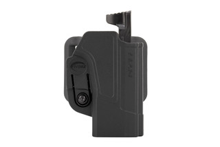 Orpaz Defense SIG P320/250 Level 2 Thumb Holster features durable Polymer construction