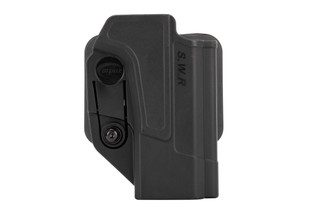 Orpaz Defense M&P 9/40 Holster is custom molded with Nylon 6 Polymer
