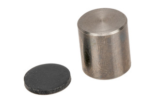 Odin Works AR-15 Tungsten Buffer weight includes a damper pad, available at Primary Arms.