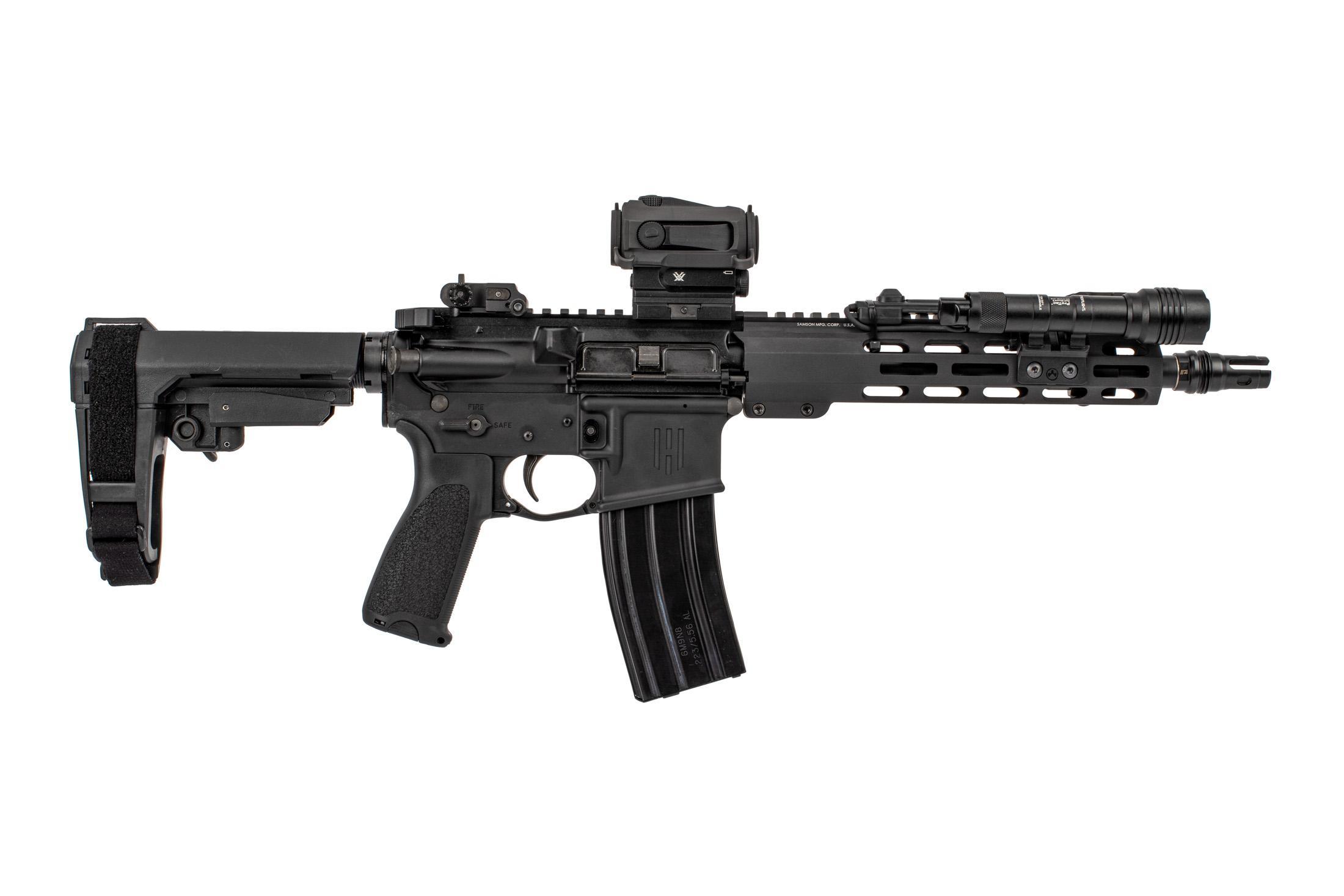 ar15 pistol