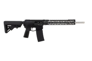 Odin Works OTR15 Semi-automatic 5.56 Rifle has a 16 inch stainless steel threaded barrel