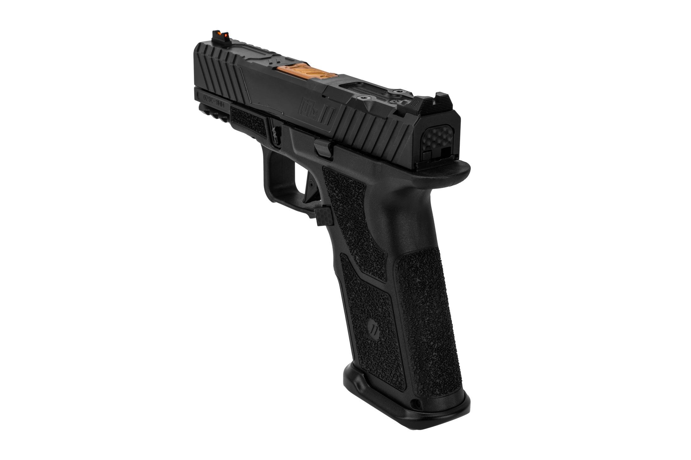 what handgun do i buy