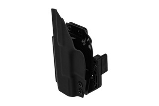 ANR Design CZ P10S Appendix Holster is made from black Kydex