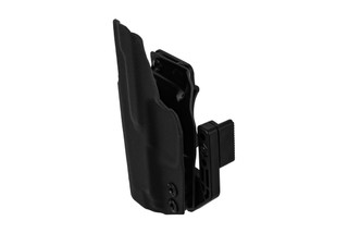 ANR Design SIG P365 XL Appendix Holster is made from black Kydex
