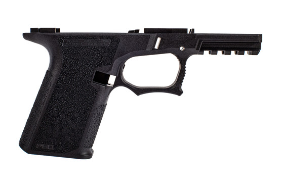 PF940C 80 percent glock 19 frame comes in black