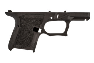 Polymer 80 PF940SC Sub Compact Frame is made from cobalt blue polymer