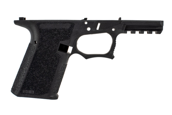 Polymer 80 PFC9 Serialized Glock 19 Compact Frame - Black