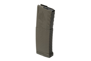 Polymer 80 50 Beowulf magazine comes in olive drab green