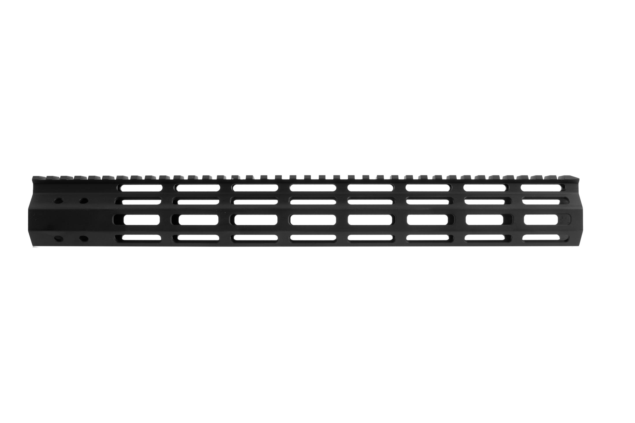 Primary Arms exclusive ultra light 15 free float rail from Foxtrot Mike Products