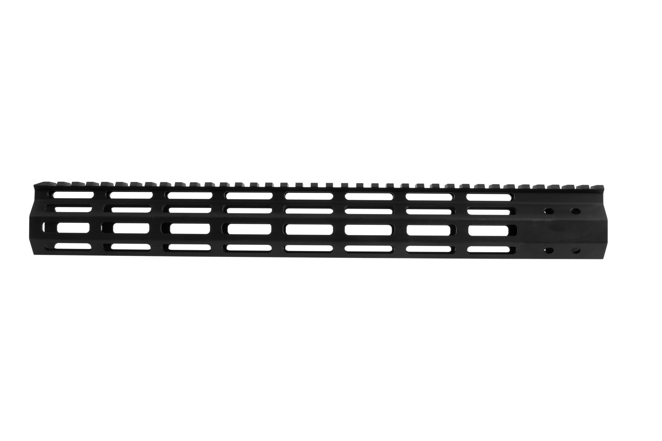 FM Products Ultra Light Primary Arms Exclusive freefloat handguard with M-LOK slots for the AR-15