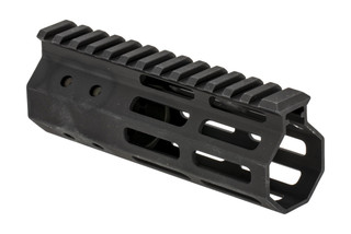 The FM Products free float M-lok handguard 5 inch is a primary arms exclusive model