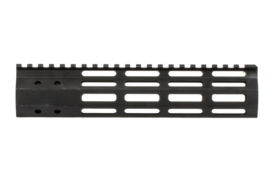 The FM Products ultra light m-lok handguard 8.5 is machined from 6061 aluminum