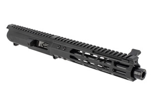 Foxtrot Mike Products Complete 9mm Upper Receiver features a 7 inch barrel
