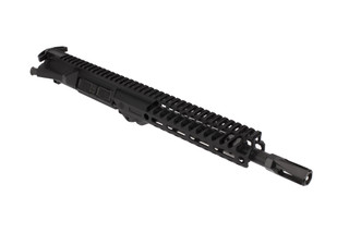 "The Seekins Precision 10.5"" NX10 Complete Upper is chambered in .223 Wylde with a 1:8 twist"
