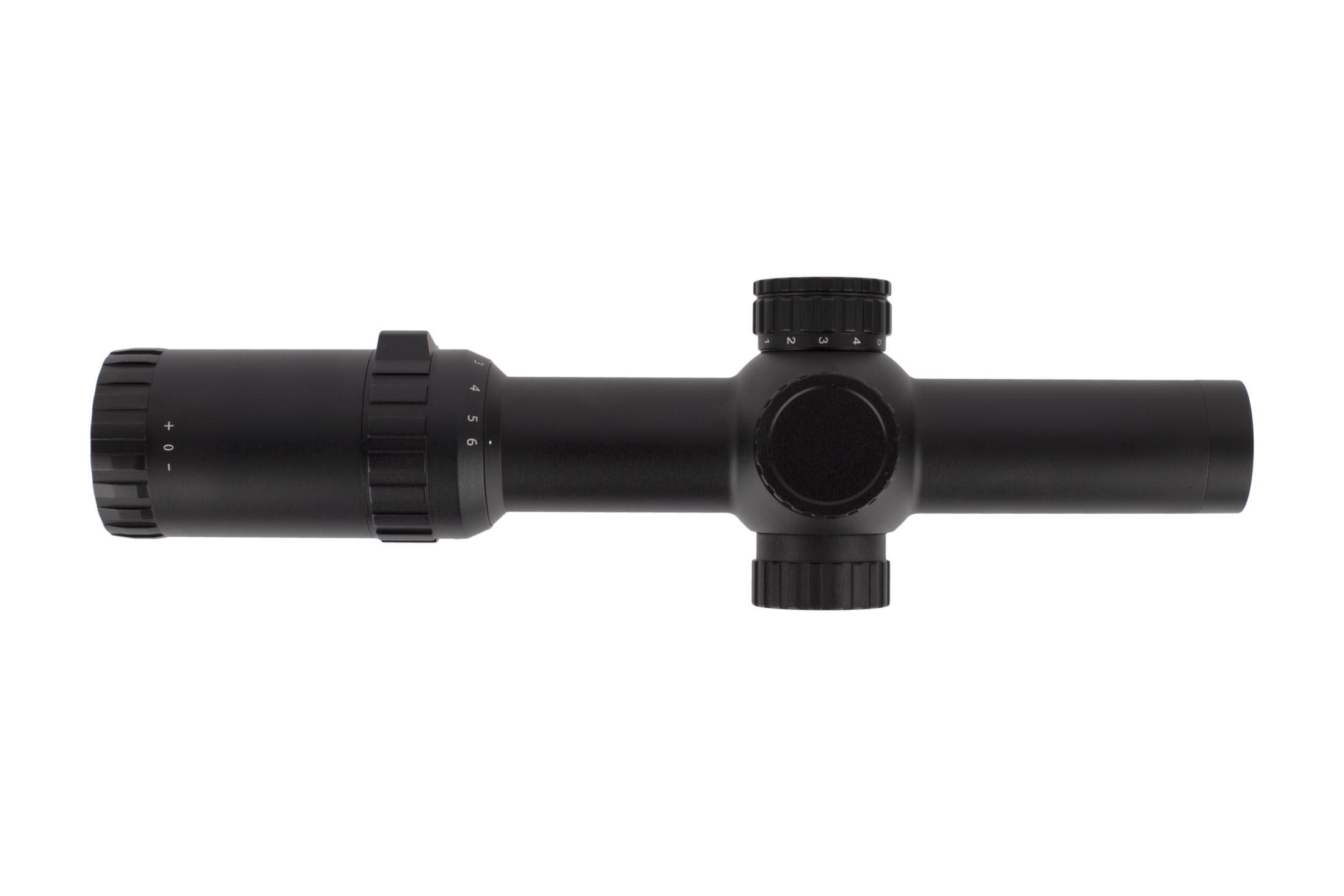Primary Arms 1-6X24mm SFP Rifle Scope GEN III - Illuminated K.I.S.S. Reticle