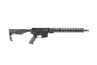 Radical Firearms 300 BLK complete rifle has a 16in barrel and pistol length gas system under a 15in PA exlcusive M-LOK rail