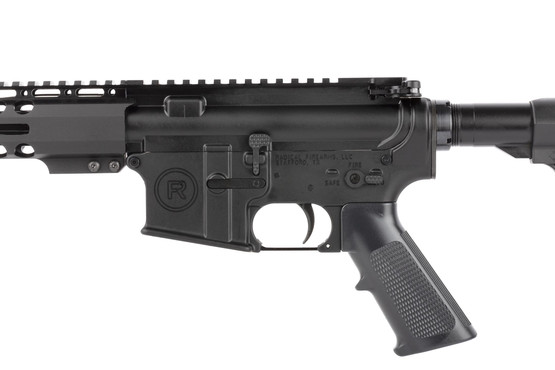 Radical Firearms Primary Arms Exclusive 16in 300 BLK rifle features an enhanced bolt catch and ambi safety