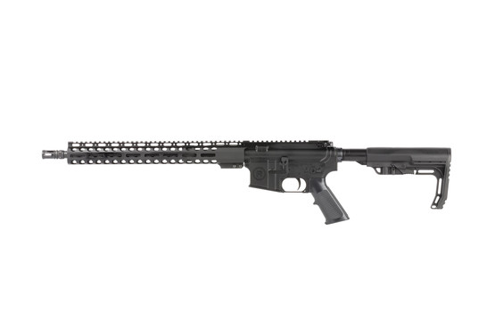 Radical Firearms PA exclusive complete 16in 300 BLK rifle has a lightweight exclusive M-LOK free float rail