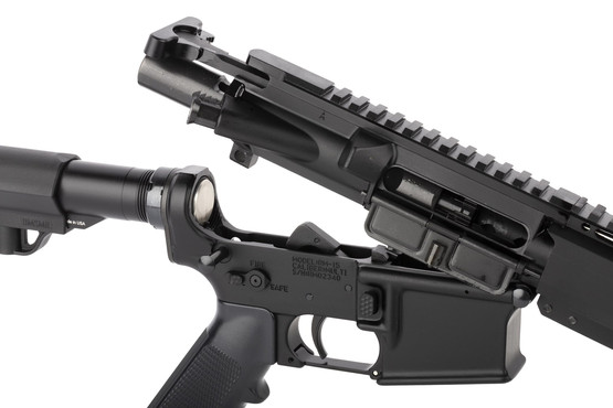 Radical Firearms complete PA exclusive 16in 300 BLK rifle features an M16 bolt carrier group and standard charging handle