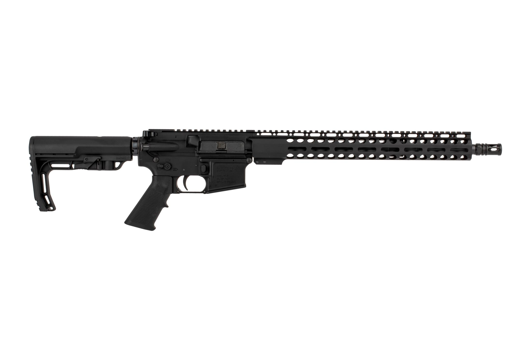 Radical Firearms 16 5.56 Mid-Length SOCOM Rifle - Primary Arms Exclusive M-LOK Rail