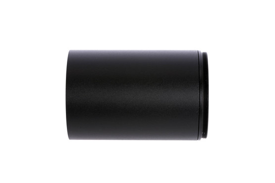 The Primary Arms Sun Shade for 3-18x50mm DMR Scope protects the lens from dirt and rain
